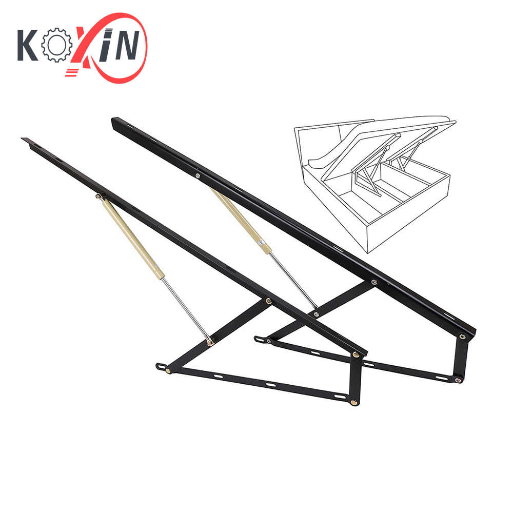 Bed Lift Mechanism 1100mm black